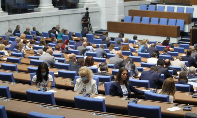 Депутатите се нападнаха: Изборен кодекс или закон за подмяна на вота?