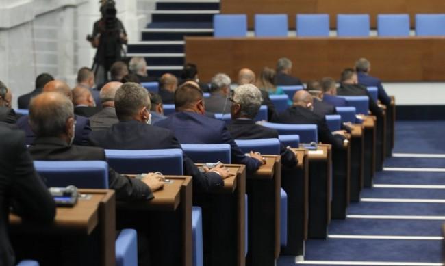 НС продължава с обсъждане на промените в Изборния кодекс