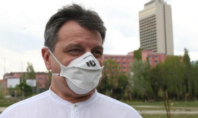 Д-р Симидчиев: Болните от COVID-19 деца не са се заразили в училище