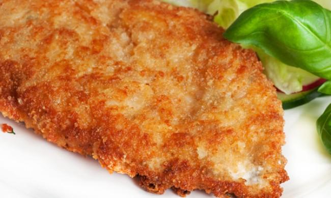 Рецептата Dnes: Пиле с чедър
