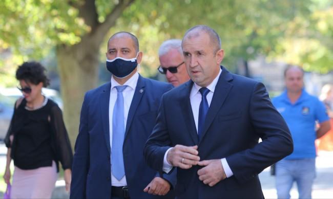 Радев се закани: Ще наложа вето на промените в Изборния кодекс