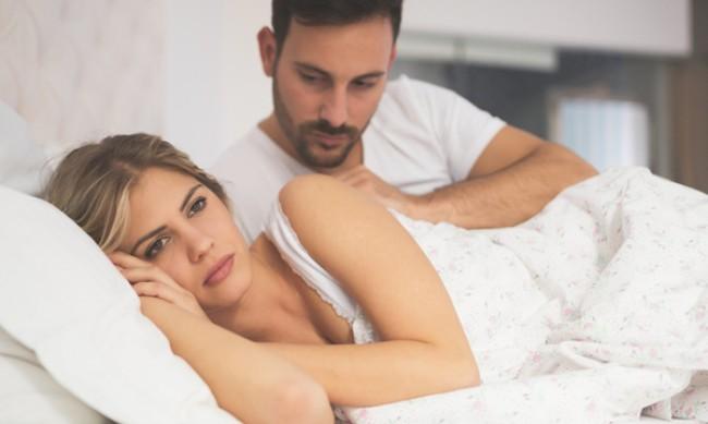 5 знака, подсказващи тревожност във връзката