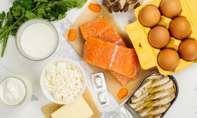 Витамин D и неговите ползи за здравето