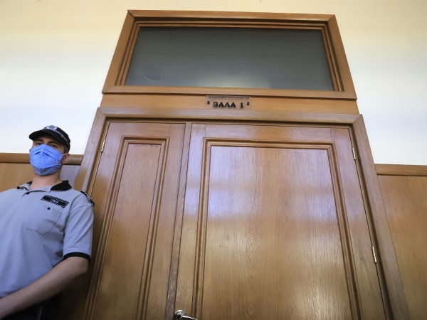 Прокуратурата поиска най-тежката присъда в българското законодателство - доживотен затвор