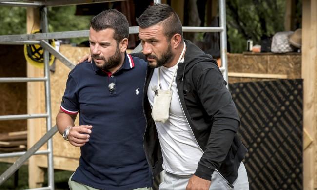 """Македонецът Миро във """"Фермата"""": Сърбите са най-големия ни враг"""
