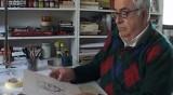 Иван Кирков - художникът, взривил статуквото през 60-те години