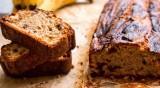 Рецептата Dnes: Кекс с банани, орехи и стафиди