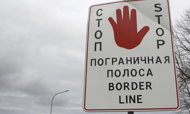Границите на Беларус са отворени въпреки думите на Лукашенко