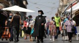 Първи в света – Израел наложи отново обща карантина
