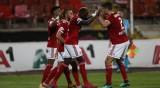 Базел дебне ЦСКА в плейофа за Лига Европа