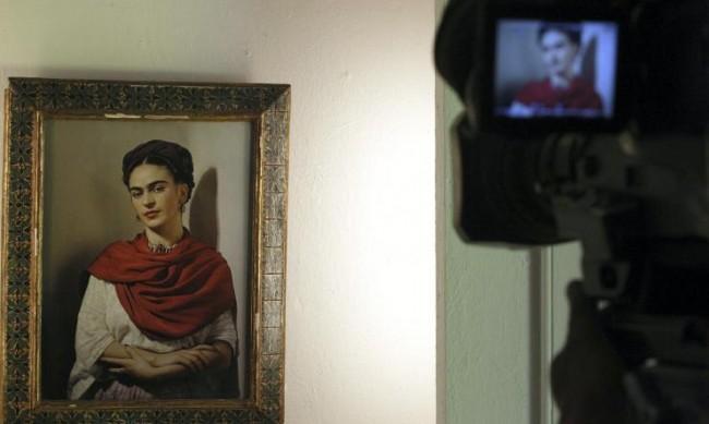 Любов сред скандали, изневери и картини: Фрида Кало и Диего Ривера