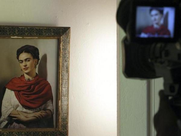 Романтичните хора биха казали, че Фрида Кало и Диего Ривера