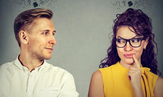 Задължителни въпроси за бившите, които да зададете на партньора си