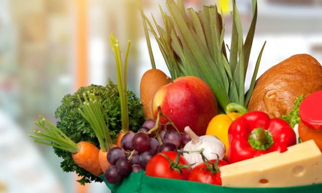Защо не трябва да пренебрегвате плодовете и зеленчуците в диетата?