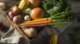 Есенните храни, с които да подобрите имунитета