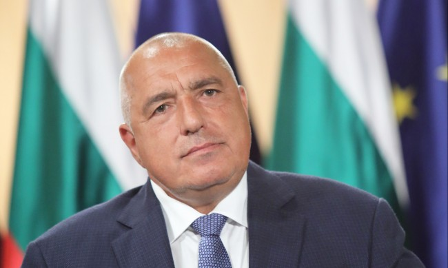 Борисов: Десетилетието до 2030 г. ще е на възстановяването