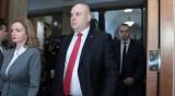 Гешев: Прокуратурата трябва да отстоява независимостта си