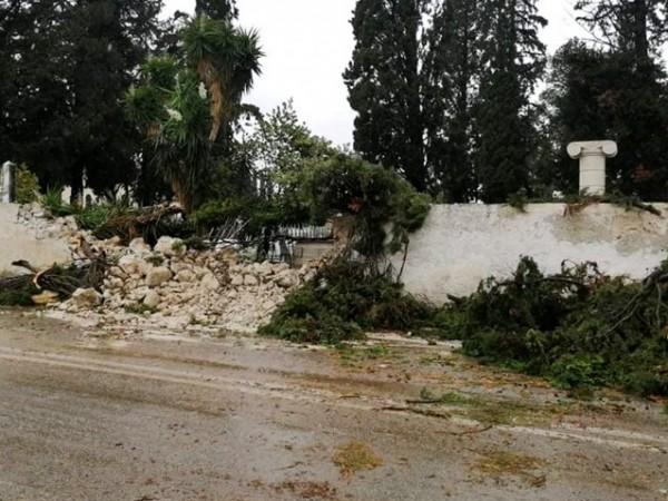 От МВнР препоръчват гражданите да избягват пътуване в районите, засегнати