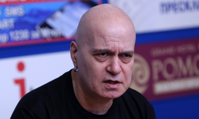 От партията на Слави Трифонов: След изборите ще ги изриваме тия