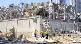 След взрива в Бейрут: Над 85 000 са повредените обекти