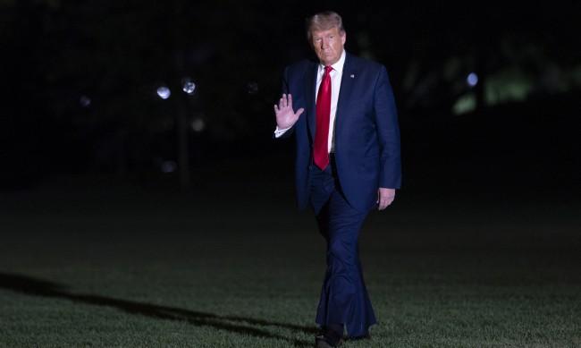 Пратиха рицин за Доналд Тръмп, агентите го спипаха