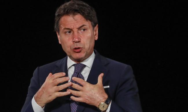 Референдум за намаляване броя на депутатите в Италия