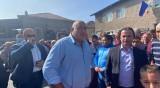 Борисов с призив: Трябва да се обединяваме, не да се разделяме