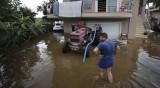 След бурята Янос: И трус от 4,5 по Рихтер удари остров Крит