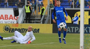 Бивш защитник на Левски аут от терените задълго заради черно тото