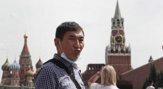 За втори ден: Над 6000 нови случая на коронавирус в Русия
