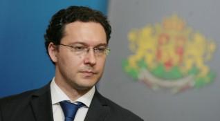 България предложи Даниел Митов за представител на ЕС за Либия