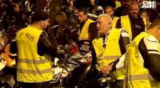 3 000 мотористи апелираха за повече толерантност на пътя