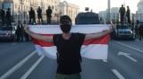 132-ма арестувани в Беларус днес, съобщават правозащитници