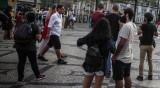 Заради многото новозаразени, Гърция обмисля пак пълна карантина