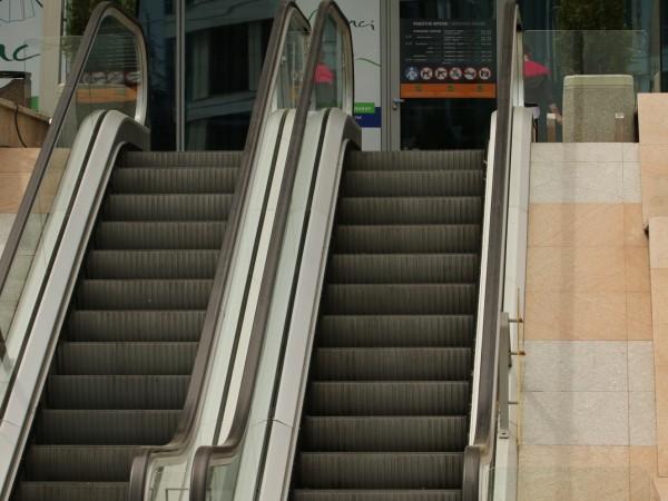 Пандемията и ограниченията, свързани с нея, орязаха наемите на магазините