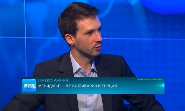 Ел. тротинетки Lime навлизат и в други български градове