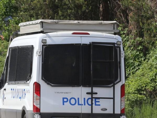 16-годишно момче е задържано за побой над свой връстник в