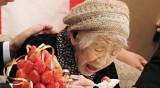 Японка доживя 117 години с Кока-кола и настолни игри