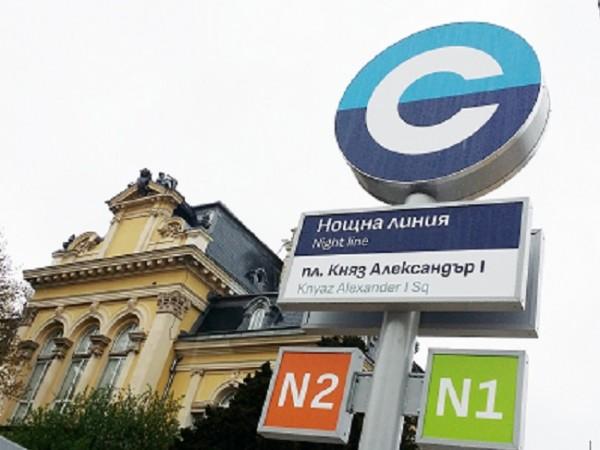 Промените в градския транспорт в столицата доведоха до разгорещени спорове.