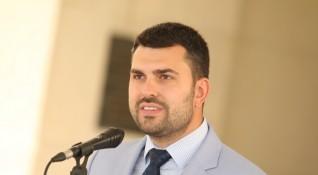 Георг Георгиев: Надяваме се никой да не опетни националния празник
