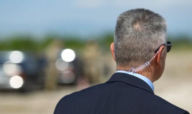 НСО въвежда мерки за сигурност за честванията на 22 септември