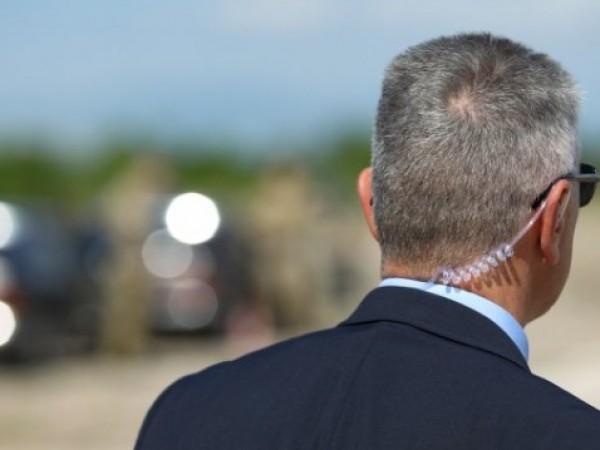 НСО въвежда мерки за сигурност във Велико Търново за честванията