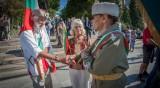 Пандемията не пречи на честванията за Деня на Независимостта
