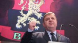 Каракачанов готов да е гарант на диалога в политическата криза