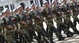Интересът към военна служба се бил засилил сред младите