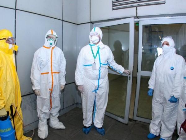 Броят на заразените с коронавируса по света нарасна с близо
