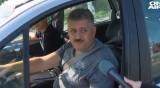"""Протест блокира движението към """"Дунав мост"""" край Русе"""
