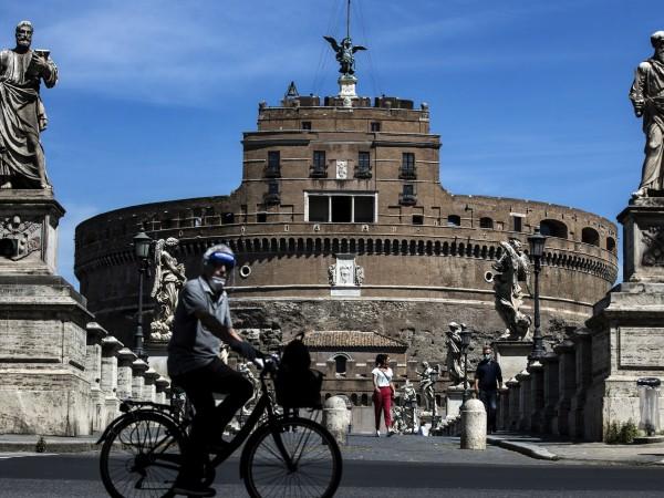 Българите вече могат да пътуват без ограничения до Италия. Рим