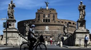 Италия свали карантината за идващи от България
