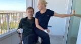 Русия иска от Франция изследванията за отравянето на Навални